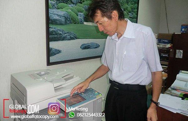 Mesin Fotocopy Untuk Kantor