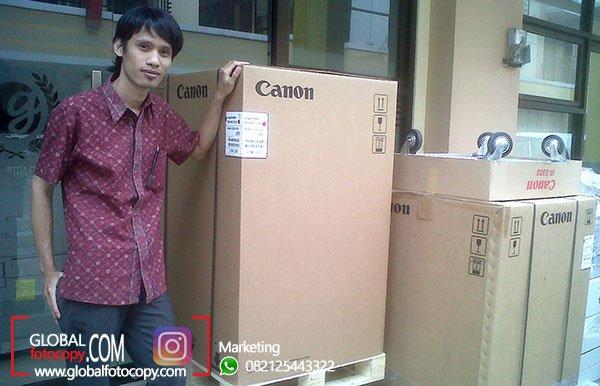 Jual Mesin Fotocopy Canon