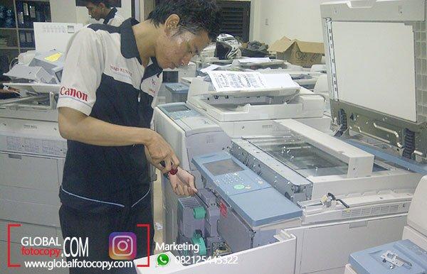 Mesin Fotocopy Murah Bergaransi