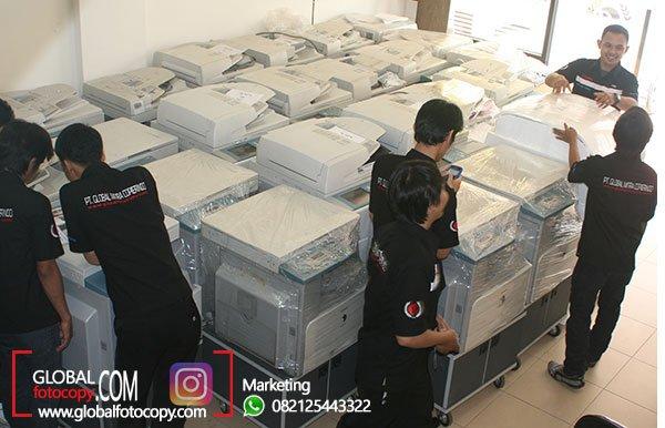 Tips Membeli Mesin Fotocopy Untuk Usaha