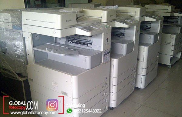 Mesin Fotocopy Canon iR2520