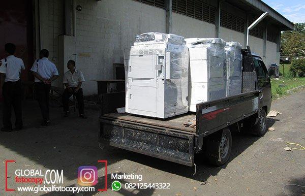 Pengertian Mesin Fotocopy Rekondisi