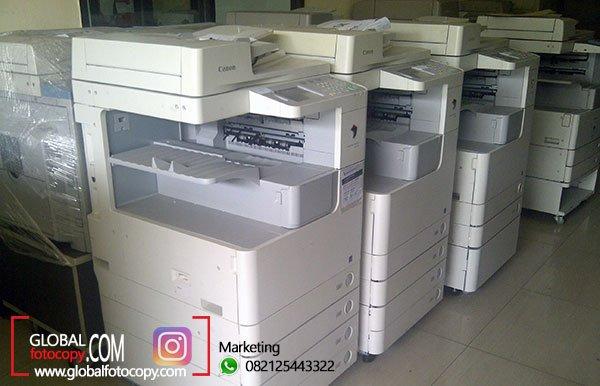 Jangan Tergiur Harga Mesin Fotocopy Murah