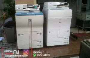 mesin fotocopy canon rekondisi