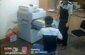 Cara Merawat Mesin Fotocopy