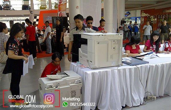 Tarif Sewa Mesin Fotocopy
