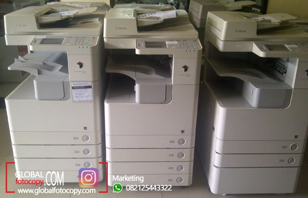 harga-mesin-fotocopy-naik