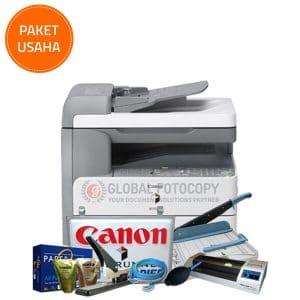 Paket Usaha Canon iR 1024