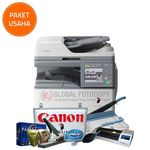 Paket Usaha Canon iR 1730i