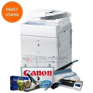 Paket Usaha Canon iR 5055