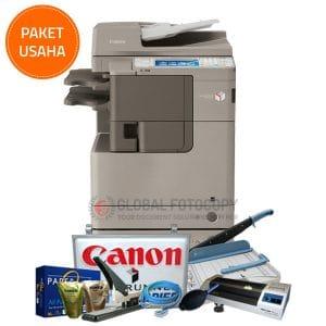 Paket Usaha Canon iRA 4035