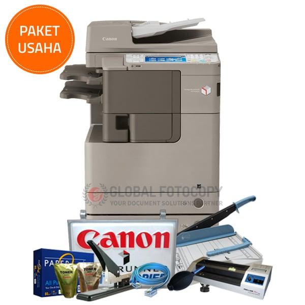 Paket Usaha Fotocopy Canon iRA 4035
