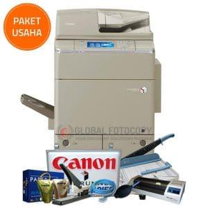 Paket Usaha Fotocopy Canon iRA 6055