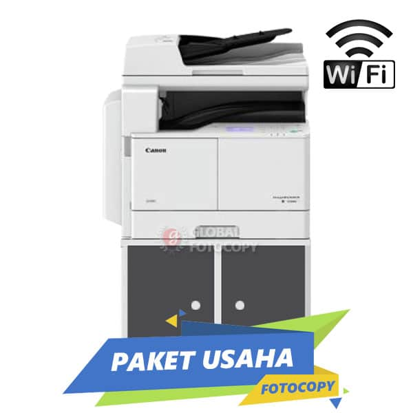 paket usaha fotocopy murah