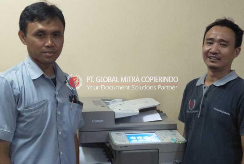 PT. RUANGAN PENDINGIN INDONESIA
