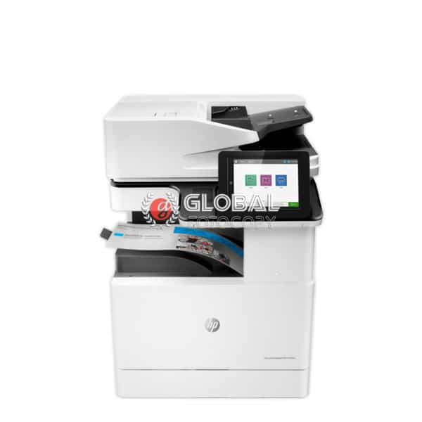 HP Color LaserJet MFP E77825dn