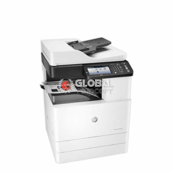 HP LaserJet MFP M72630dn