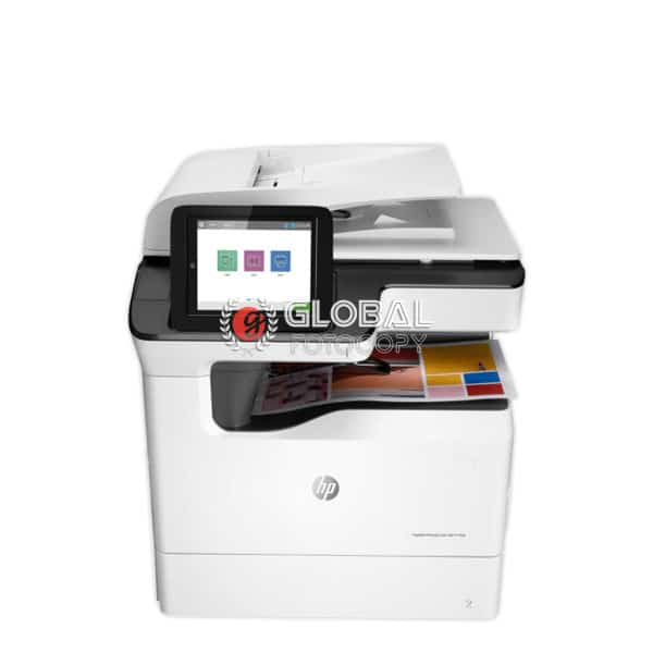 HP Pagewide Managed Color MFP P77940dn