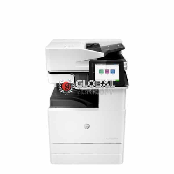HP LaserJet MFP E72525dn